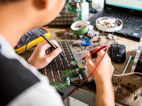 Core Scientific To Repair Bitmain's Hardware Outside Asia