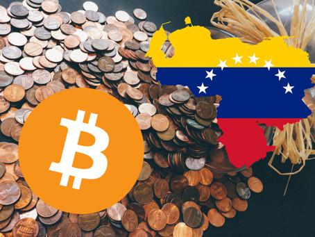 Venezuela Will Regulate BTC Mining