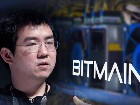 Bitcoin Miners Are Concerned by Bitmain's New Rigs