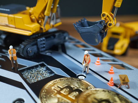 More Than 20% Of US Investors Interested In Bitcoin Mining