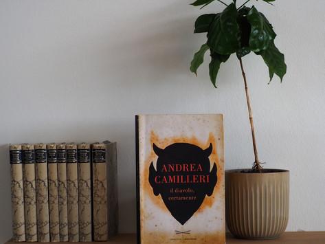 Il Diavolo, Certamente di Andrea Camilleri