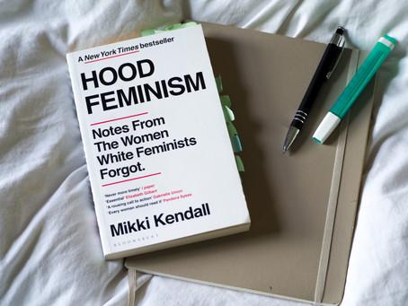 Hood Feminism by Mikki Kendall