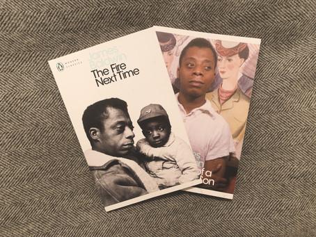 James Baldwin - Essays