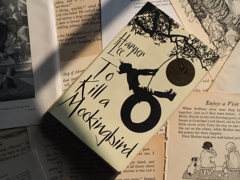 5 Things I Loved about To Kill a Mockingbird by Harper Lee