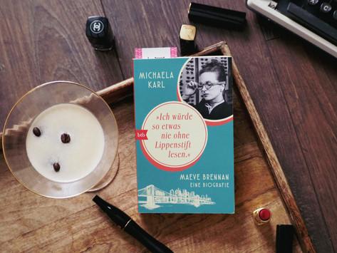 Ich Würde So Etwas Nie Ohne Lippenstift Lesen von Michaela Karl