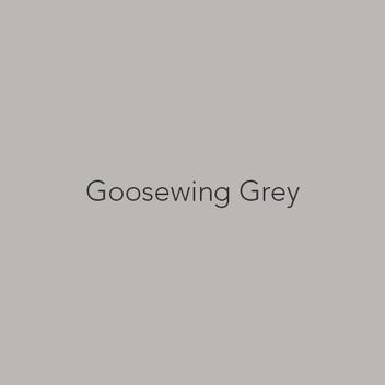 Goosewing Grey