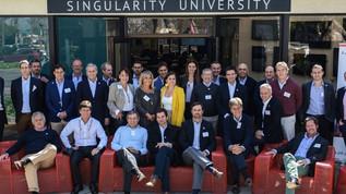 """Más de 30 empresarios chilenos participan en Programa """"Best Mind Break..."""