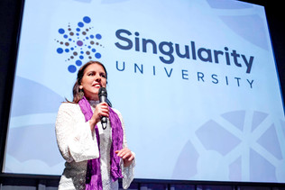 Singularity University busca proyectos chilenos para llevar a Estados Unidos
