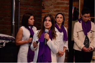 Soledad Hormazabal, fundadora de Eatout y Trueco, fue finalista en 2018 y nos cuenta un poco más de