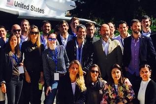 La bitácora de viaje de los empresarios y emprendedores en Silicon Valley