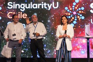 Solubag, el emprendimiento nacional ganador de SingularityU Chile Summit, revolucionará la industria