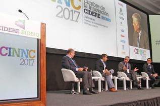 Bárbara Silva participará en la Cumbre de Innovación CIDERE