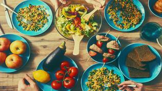 Alimentación saludable: ¿mito o verdad?