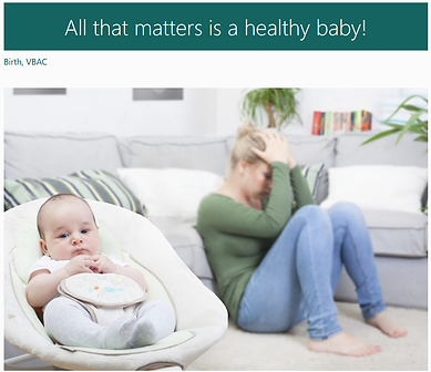 210526_All that matters is a healthy bab