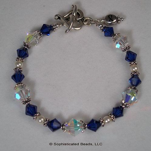 Colon Cancer Bracelet