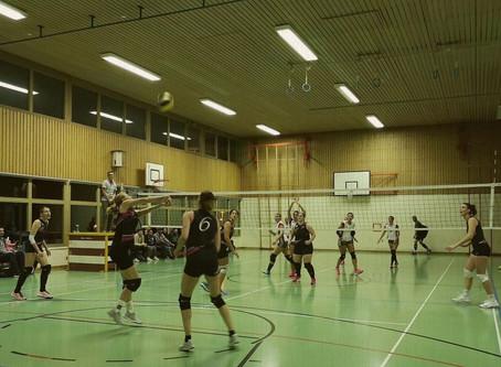 Journées Volley : 23 Novembre & 11 Janvier