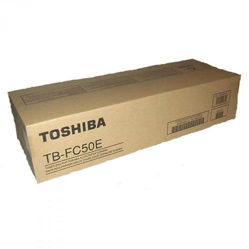 Waste Toner Box - 555c Series
