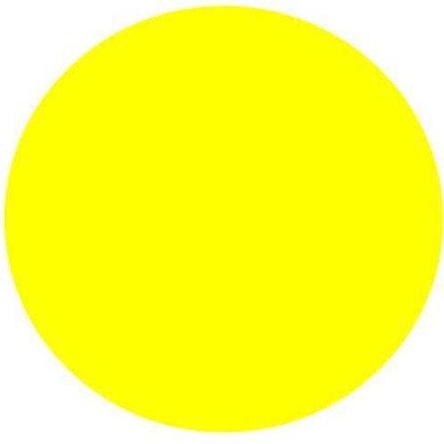 Yellow - T-FC25D-Y
