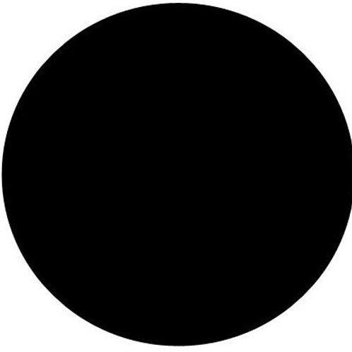 Black - T-FC25D-K