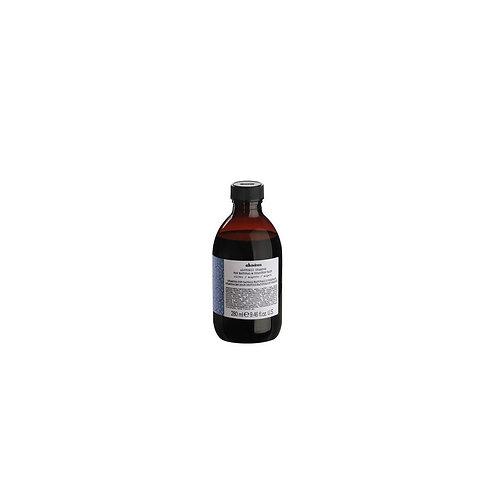 Champú Silver Anticalidos  280 ml.