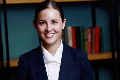 Melisa Alonzo Psychologist Mexico City