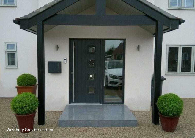 Westbury Grey 60 x 60 cm Real Homes 2.jp