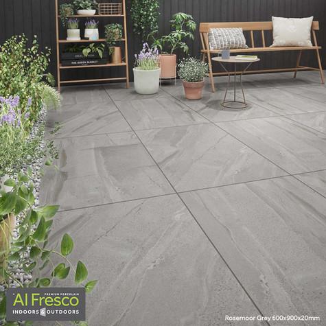 Rosemoor Grey 600x900x20mm