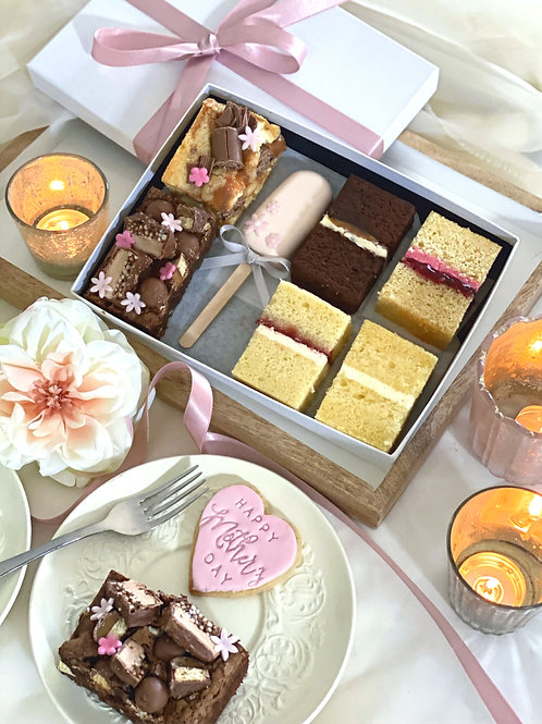 Mother's Day Treat Box
