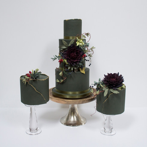 Woodland Luxe