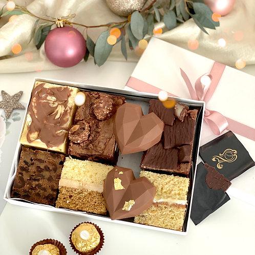 The Merry Treat Box