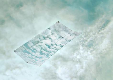 Cloud Kite