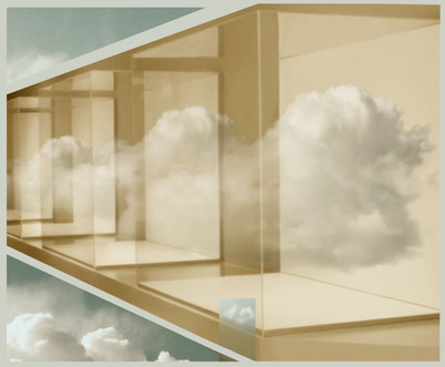 Cabinets of Sky