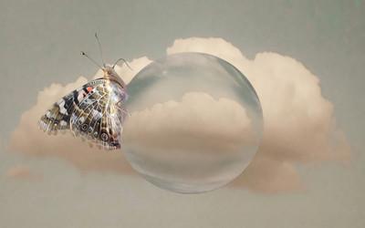 Eluding Gravity