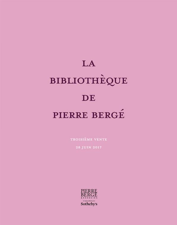 Fondation Pierre Bergé