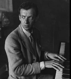 B. Britten