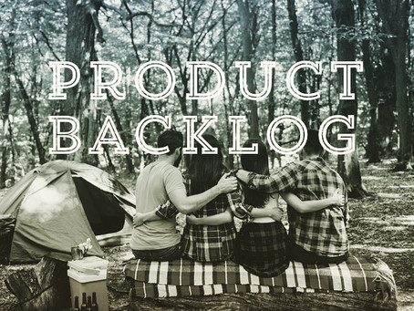 Prioritization and the Product Backlog