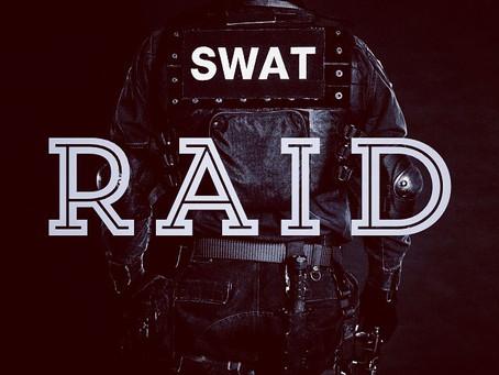 The RAID Log: Strategic and Tactical