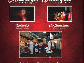 Maaswijk Winterfair