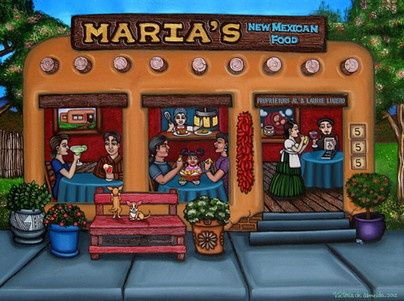 Maria's New Mexican Restaurant