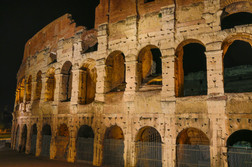 Coliseo Evening