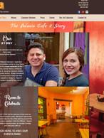 Palacio 2 Cafe