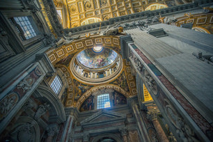 St. Peters Dome I