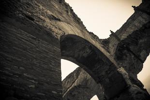 Roman Arches Coliseo II