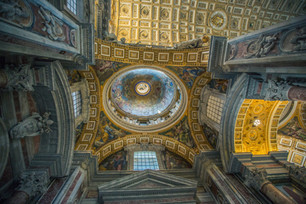 St. Peters Dome II