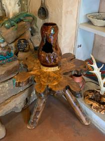 Ray Barela Wooden Creations