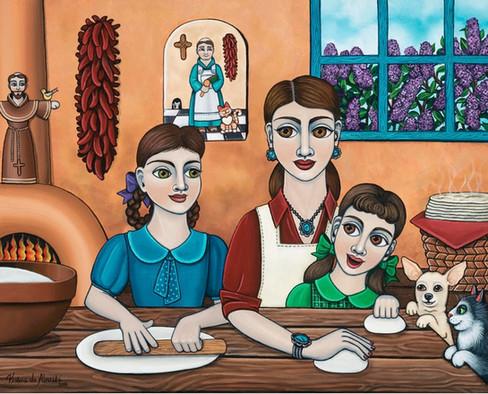 Mamacita's Tortillas