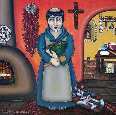 San Pasqual's Kitchen