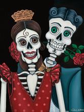 Every Juan loves Carmen
