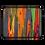 Thumbnail: Hawaiian Rainbow Eucalyptus Laptop Sleeve