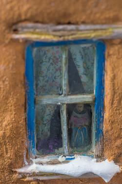 The Window by Tim Prythero